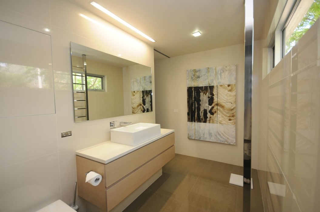 Wayne Goodwin 187 Ensuite Curtin Award Winning Bathroom